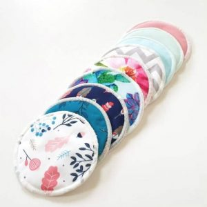 reusable nursing pads milkmaidmumma
