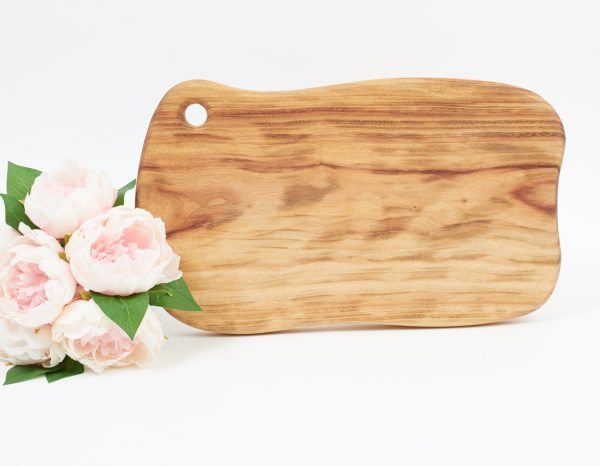 personalised cutting boards large