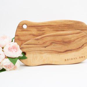 personalised custom cutting boards