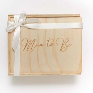 mum to be gift box