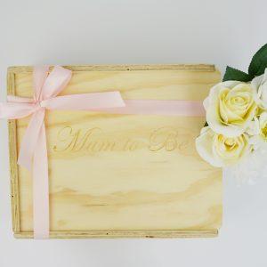 mum to be gift box