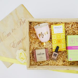 Second Trimester Hamper