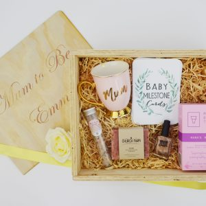 Third Trimester Hamper