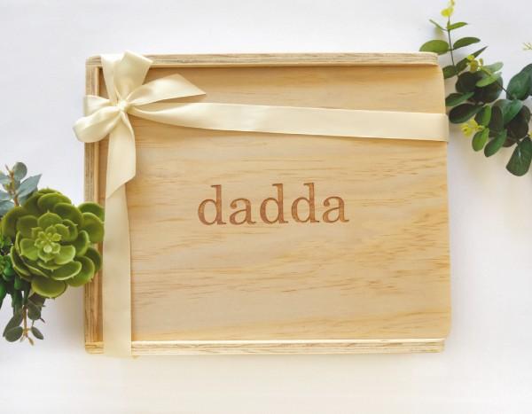 dada gift box