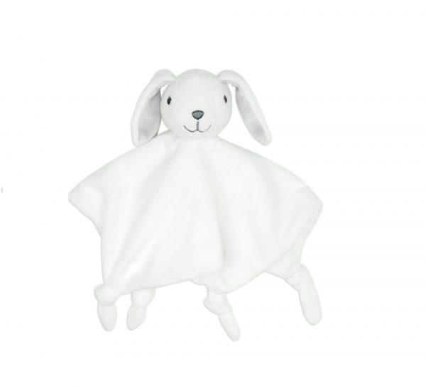 bunny comforter new born gifts