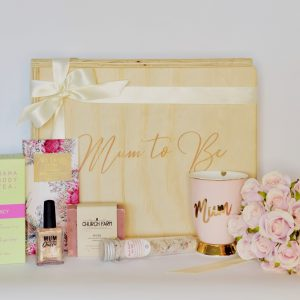 second trimester gift hamper
