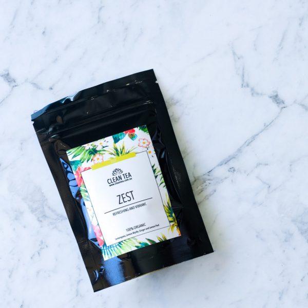 pregnancy safe tea morning sickness zest