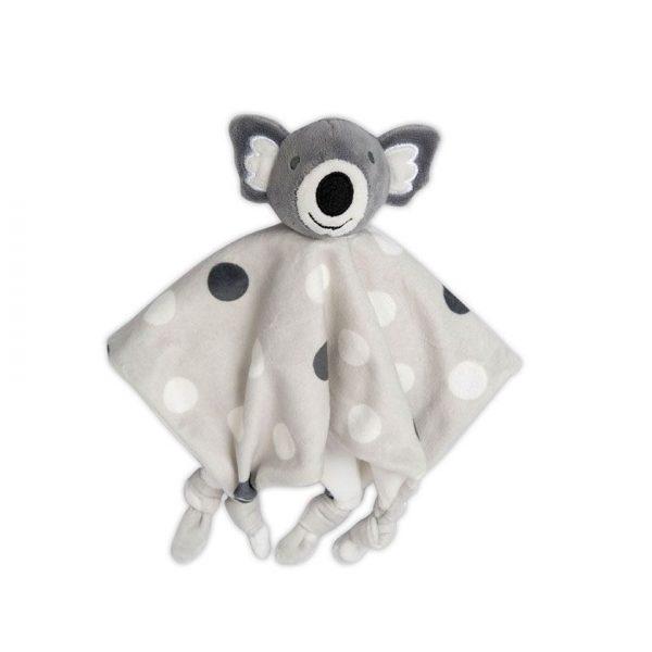 comforter koala spots